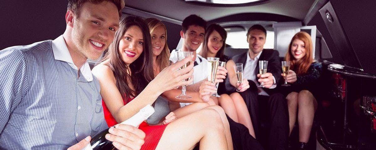 Las Vegas Bachelors & Bachelorette Party