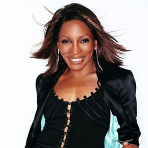 Stephanie Mills & The Whispers