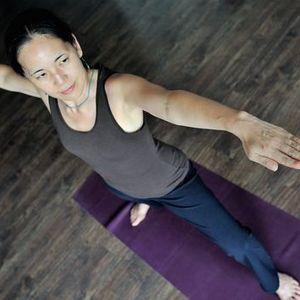 Gentle-ish Hatha Yoga on Zoom