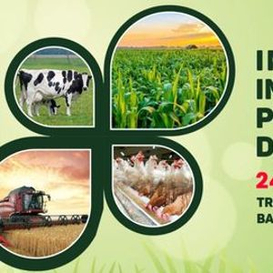 India International Poultry Agri & Dairy Expo 2021