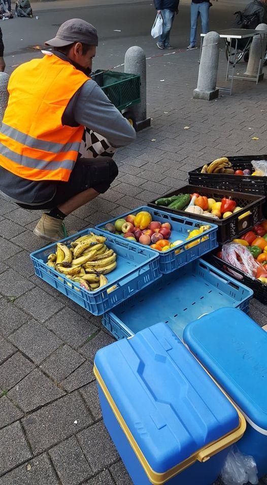 Warm durch die Nacht 680 . Nacht - Obdachlosenhilfe in Essen | Event in Essen | AllEvents.in