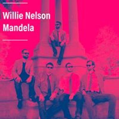 Willie Nelson Mandela