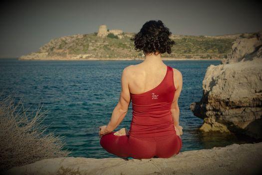 Rise & Shine: cammino e yoga, 21 August | Event in Cagliari | AllEvents.in