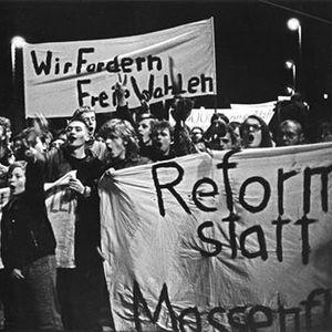 Ausstellung 19899091  Zeit des Aufbruchs