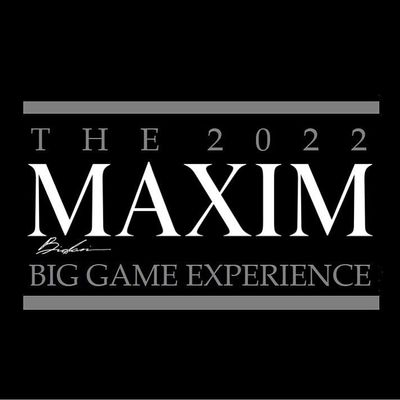 2022 Maxim Super Bowl Party - Official Tickets and VIP Services