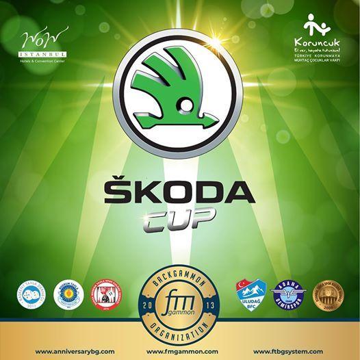 2019 TBGT Skoda Cup stanbul Bahar Turnuvas