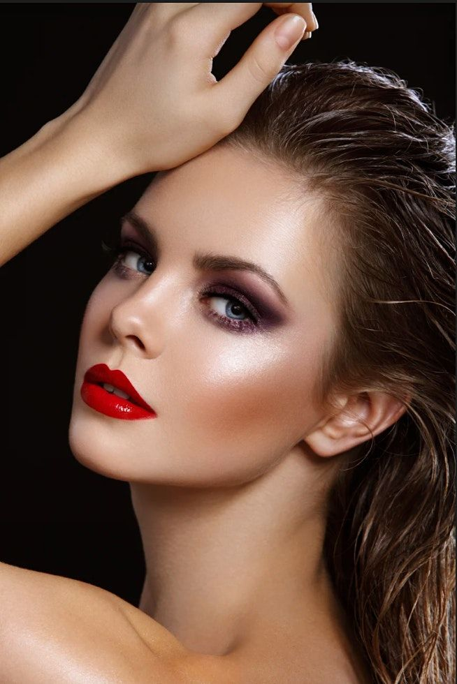 EVENING MASTERS CERTIFIED MAKEUP COURSE  NYC   Event in New York   AllEvents.in