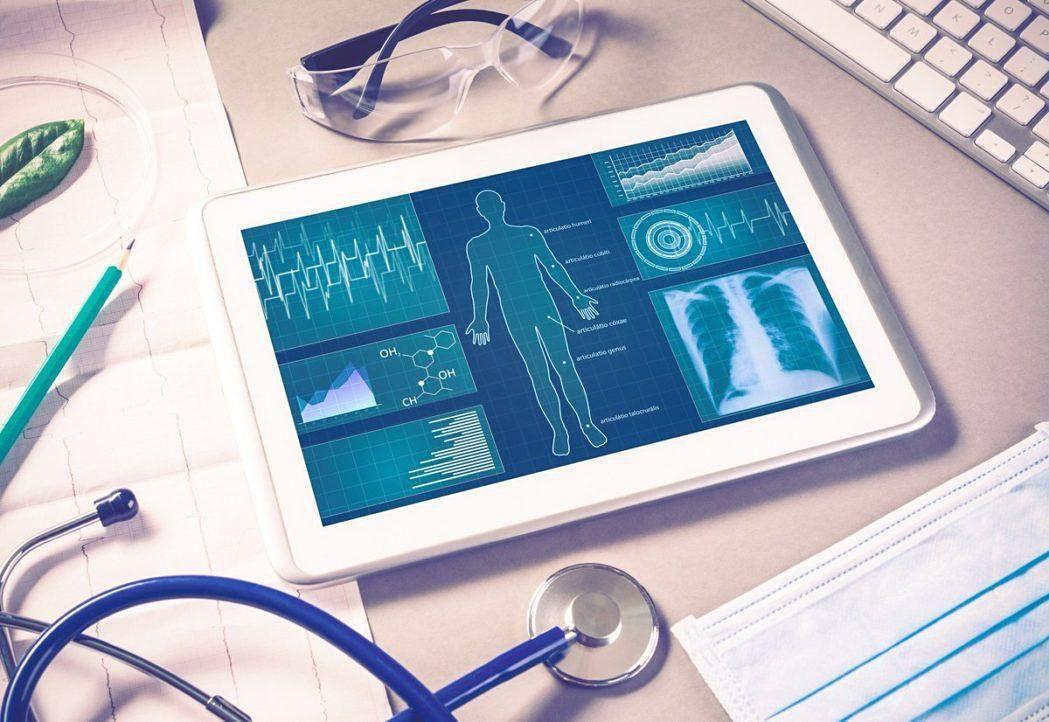 Covid-19 and Health Care's Digital Revolution, 30 November | Event in MARSEILLE | AllEvents.in