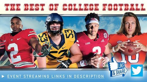 LSU Tigers • College Football (NCAAF) Live Online Video Coverage, 31 October | Online Event | AllEvents.in