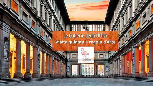 Le Gallerie degli Uffizi - Visita guidata a regola d'Arte!, 13 June | Event in Lastra A Signa | AllEvents.in