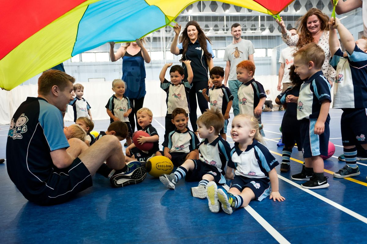 FREE Rugbytots taster sessions in Marchwood | Event in Marchwood | AllEvents.in