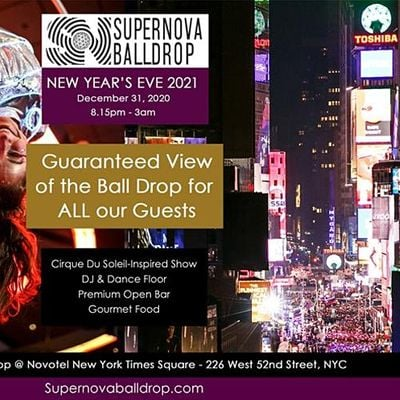 New Years Eve 2021 with a GUARANTEED direct view of the ...