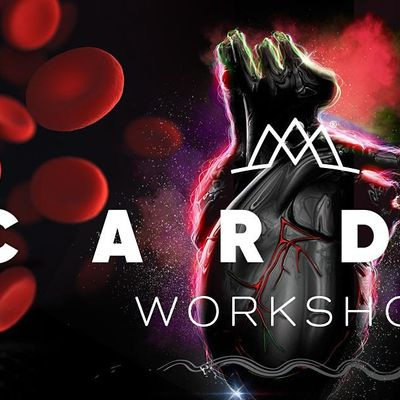 CARDIO WORKSHOP
