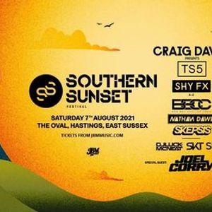Southern Sunset Festival 2021