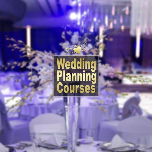 Wedding planning course in Alexandria