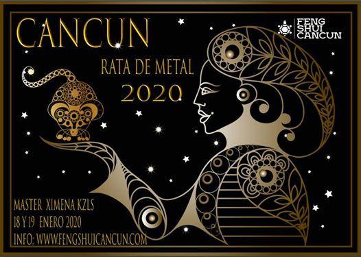 Cancun Crea Tu Vida En El 2020 Rata De Metal At Kukulcan