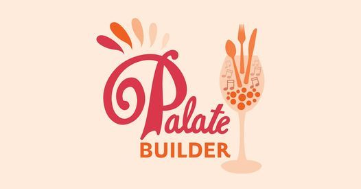 Palate Builder - Learn To Taste Like a Pro, 24 January | Online Event | AllEvents.in