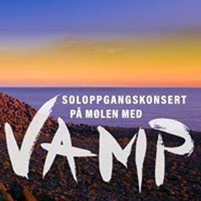 VAMP i Soloppgang - Mølen 27. juli