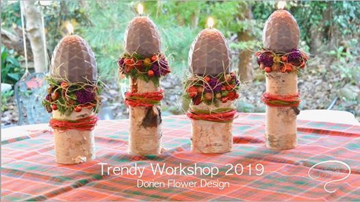 Trendy Workshop 2019