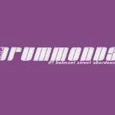 Drummonds Aberdeen