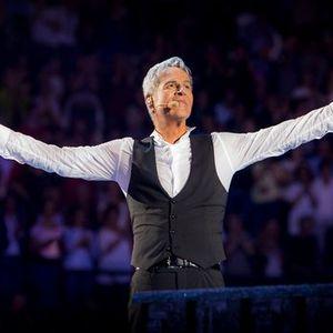 Claudio Baglioni live Arena di Verona  18 settembre