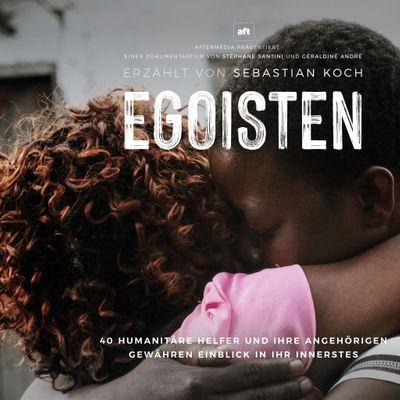 Filmvorfhrung von Egoisten in Basel