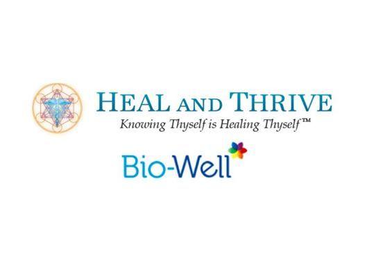 Bio-Well Level 1 Workshop (Tiffany Barsotti & Beverly Rubik)
