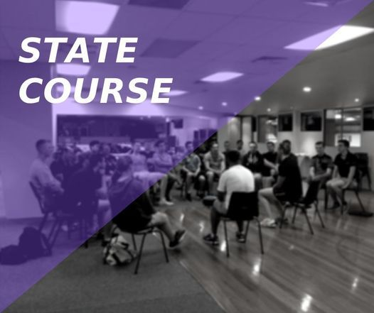 State Referee Course, 15 May | Event in Homebush | AllEvents.in