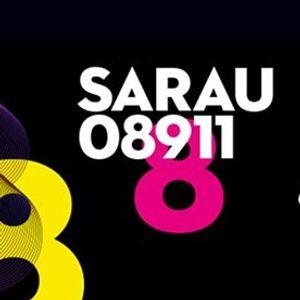 8 Aniversari Sarau08911 amb LIVE Karaoke