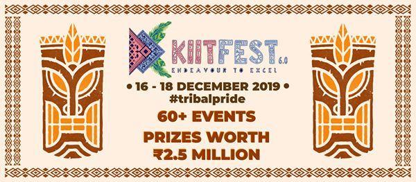 KIIT Fest 6.0 (2019)