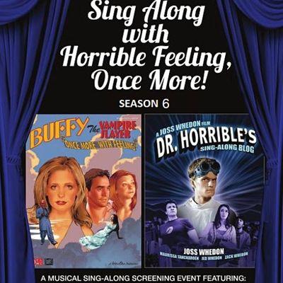 Sing Along With Horrible Feeling Once More Season 6