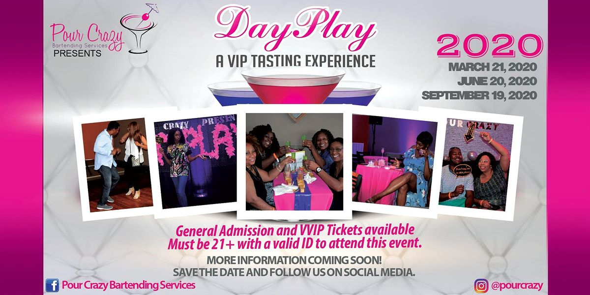 DayPlay A VIP Tasting Experience