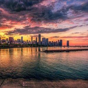 Chicago Summer & Fall Sunset Cruises 2021