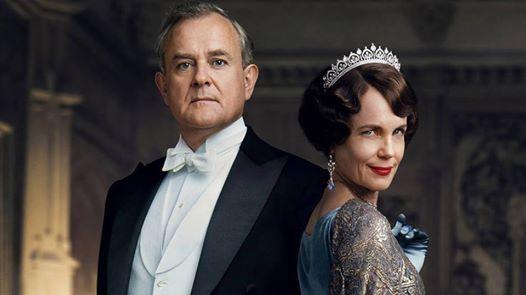 MOVIE - Downton Abbey