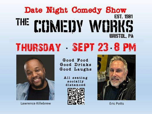 Date Night Comedy Show | Event in Bristol | AllEvents.in