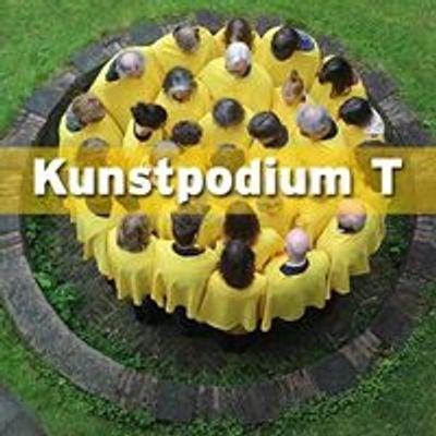 Kunstpodium T