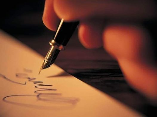 Write Your MOVIE SCRIPT - Workshop | Online Event | AllEvents.in
