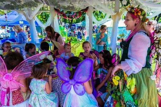 17th Annual World of Faeries Festival, 7 August | Event in Elgin | AllEvents.in