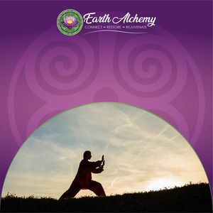 Introduction to Tai Chi and Qigong an afternoon garden experience