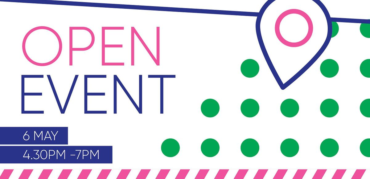 May Open Event