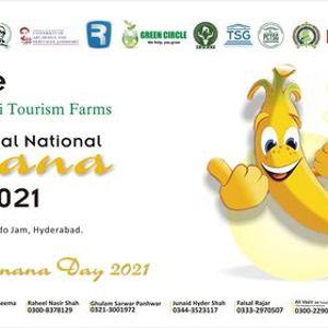 3rd National Banana Festival 2021