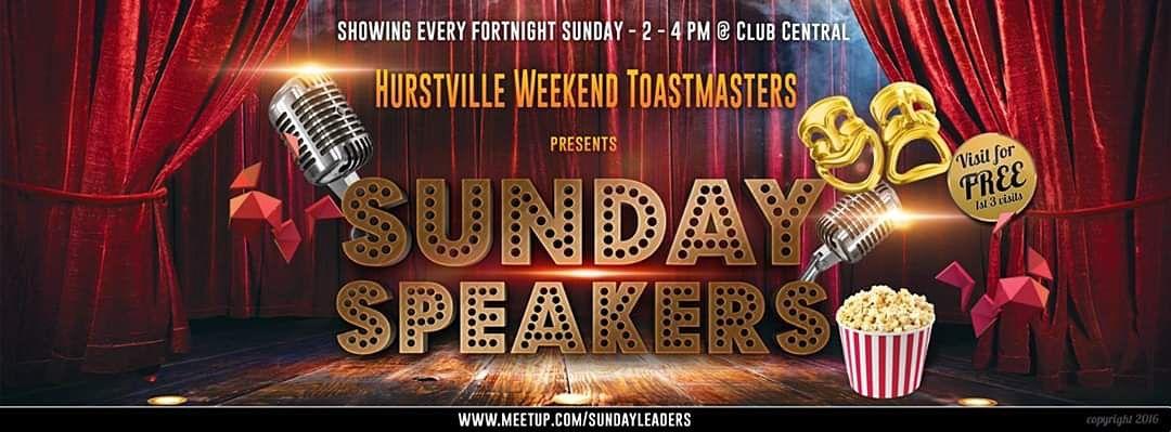 Toastmasters Online Club Meeting - Master Zoom Speaking | Online Event | AllEvents.in