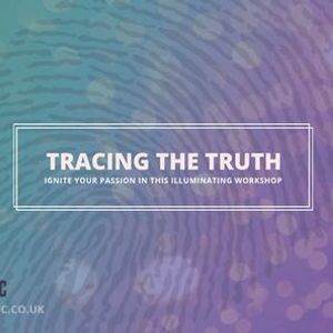 TRACING THE TRUTH