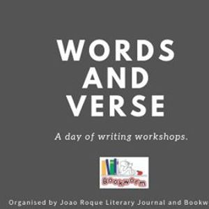 Words and Verse - Writing Workshops