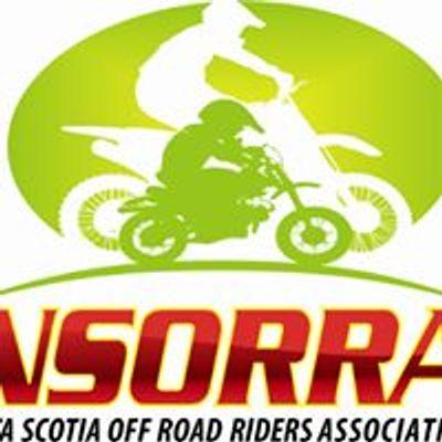 Nova Scotia Off Road Riders Association