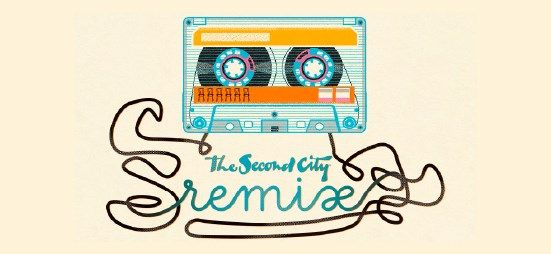 The Second City Remix, 23 January | Event in Boston | AllEvents.in