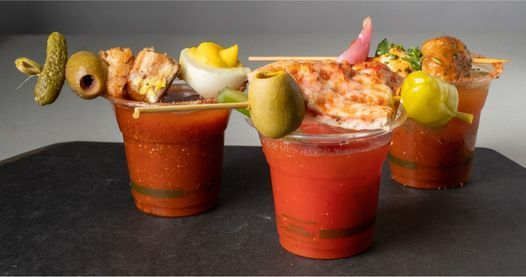 The Bloody Mary Festival - San Jose, 1 January | Event in San Jose | AllEvents.in