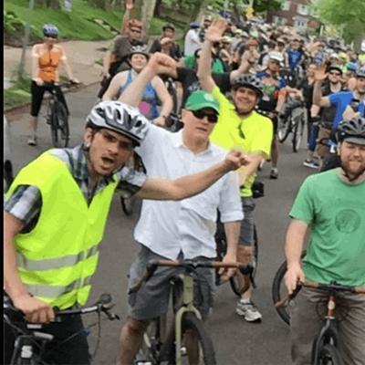 2020 Keg Ride