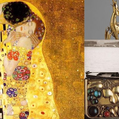 Klimt Schiele & Kokoschka Viennas Art Revolution of the 1900s Webinar