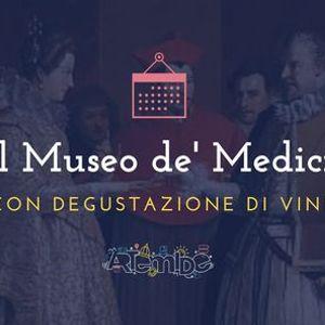 Il museo de Medici - Novit